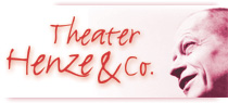 Logo Theater Henze & Co.